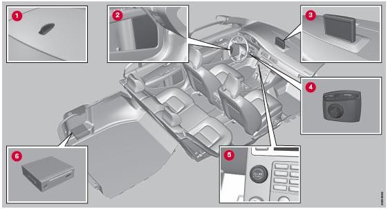 2007 volvo s80 navigation system rh volvornt harte hanks com volvo xc60 navigation system manual volvo s60 navigation system manual